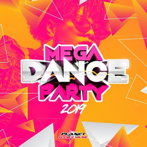 Mega Dance Party 2019