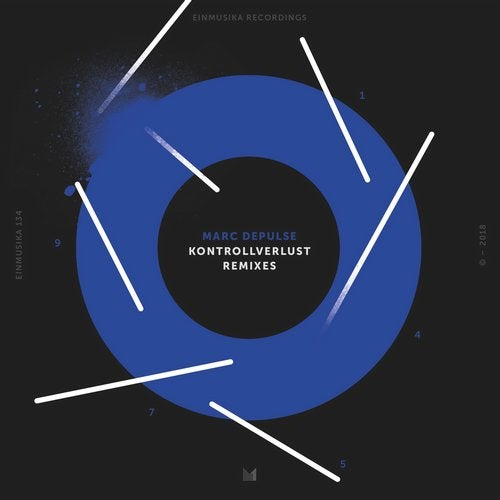 Kontrollverlust Remixes
