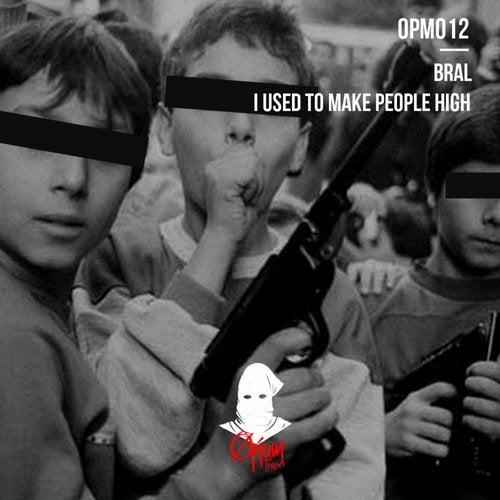 I used to make people high