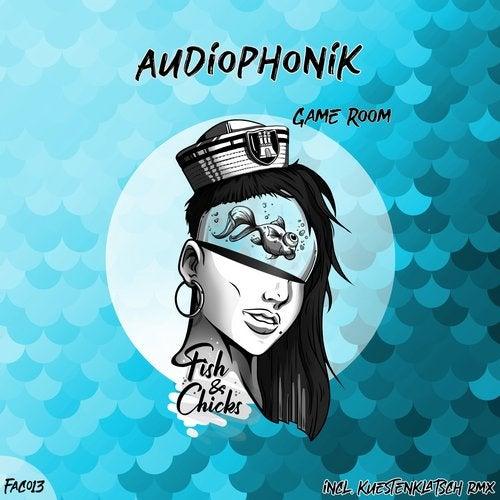 Game Room (Original Mix)