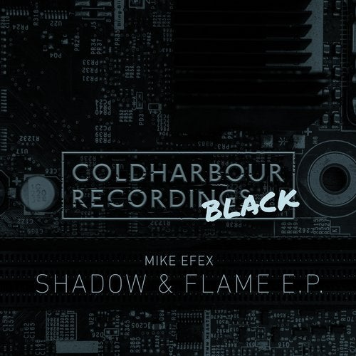 Shadow & Flame E.P.