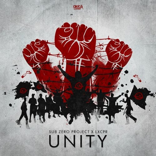 Unity feat. LXCPR