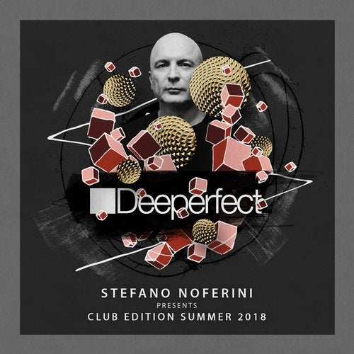 Stefano Noferini Presents Club Edition Summer 2018
