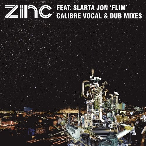 Flim (Calibre Vocal & Dub Mixes) (feat. Slarta John)