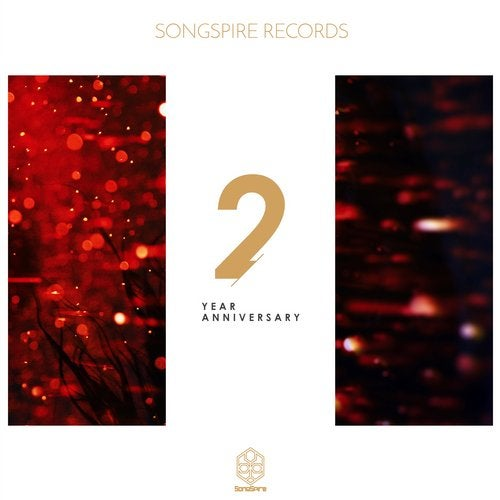 Songspire Records 2 Year Anniversary