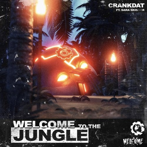 Welcome to the Jungle (feat. Sara Skinner)