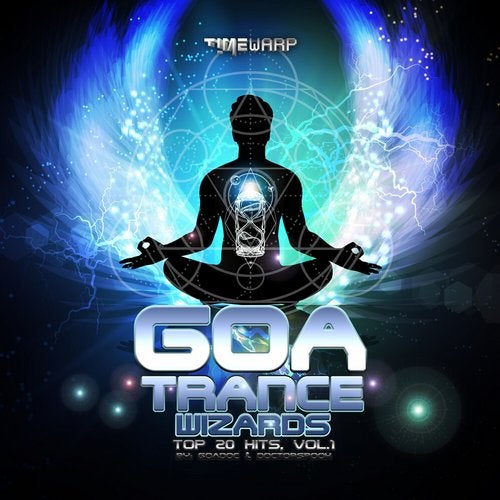 Goa Trance Wizards: 2020 Top 20 Hits by GoaDoc & DoctorSpook, Vol. 1