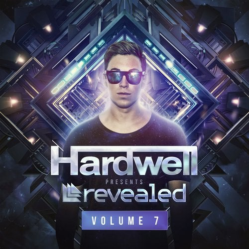 Hardwell presents Revealed Volume 7