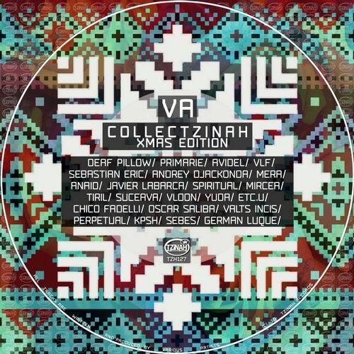 Va: Collectzinah Xmas Edition