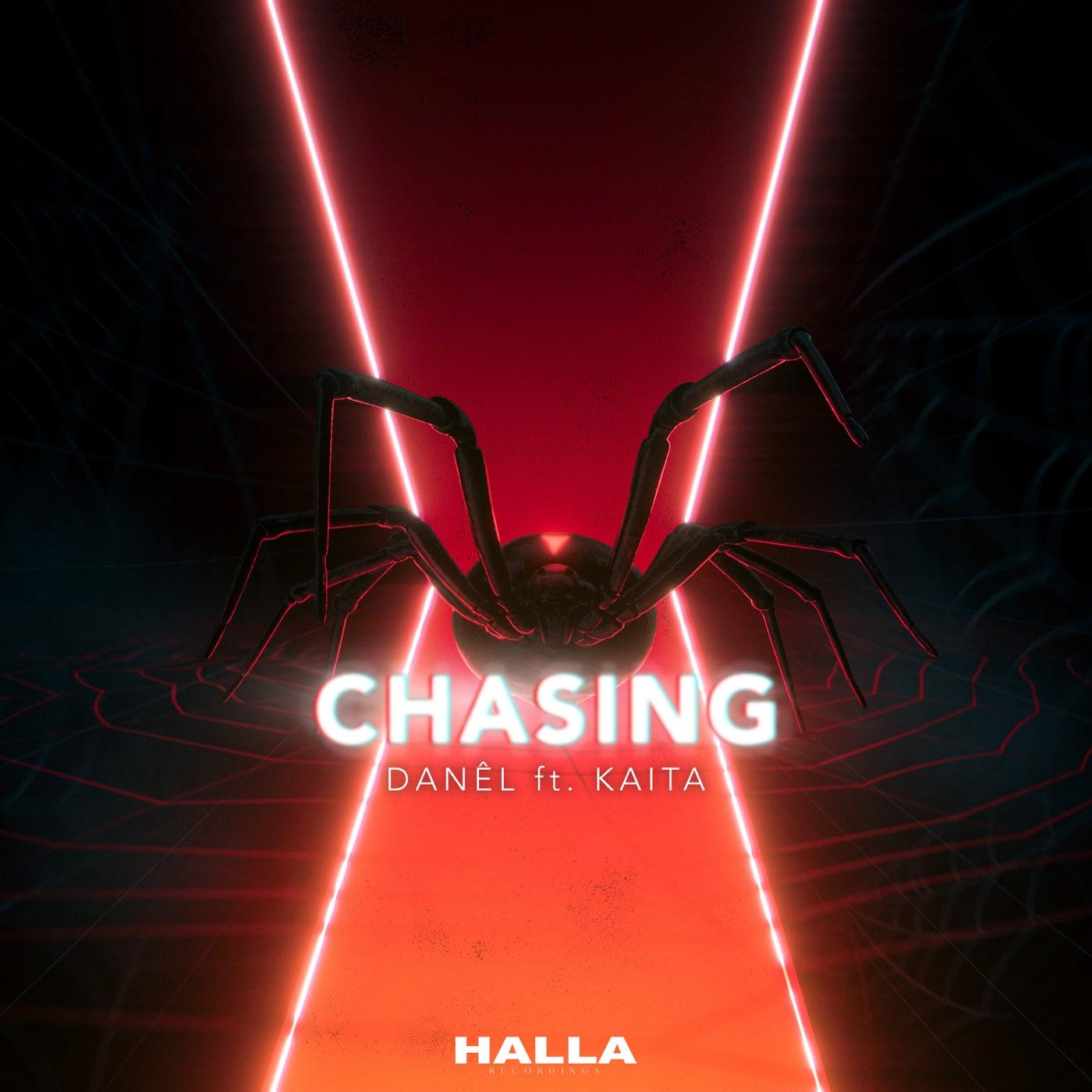 Chasing (feat. Kaita)
