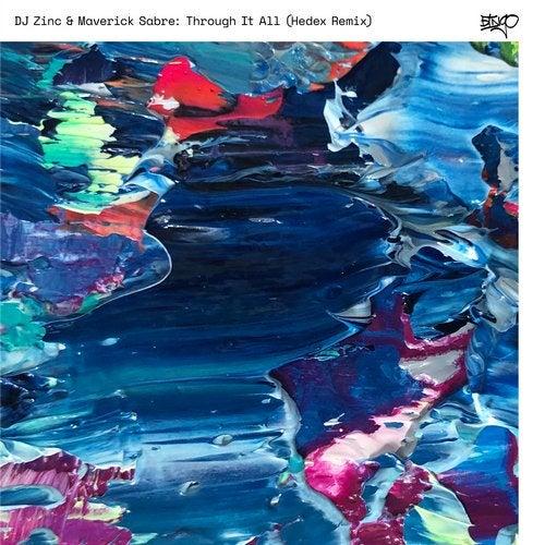 Through It All (feat. Maverick Sabre)