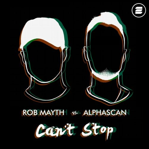 Rob Mayth vs. Alphascan - Can't Stop
