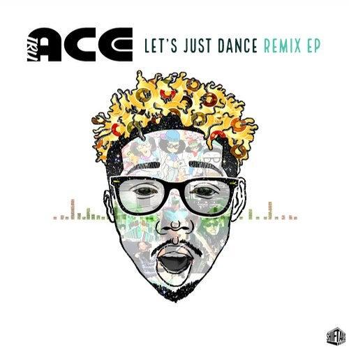 Let's Just Dance (Remixes) EP