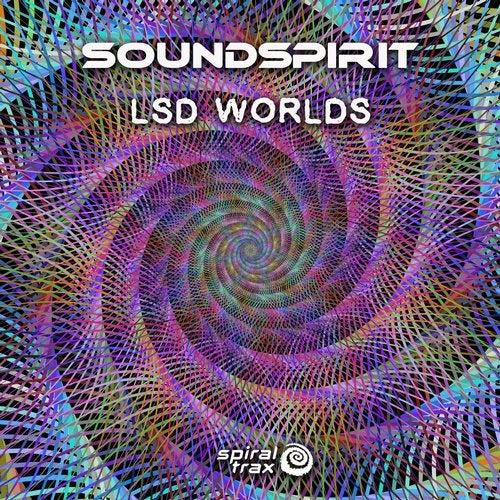 LSD Worlds               Original Mix