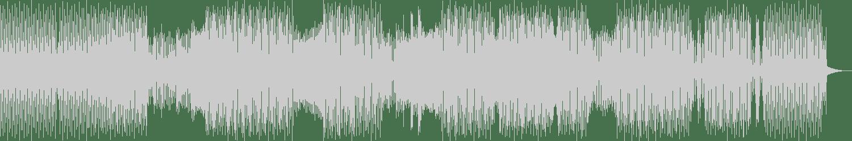 Pete Dorling - Palonga (Original Mix) [Hot Creations] Waveform