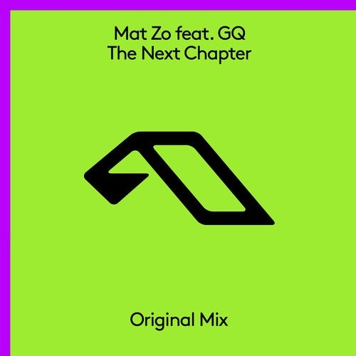 The Next Chapter feat. MC GQ