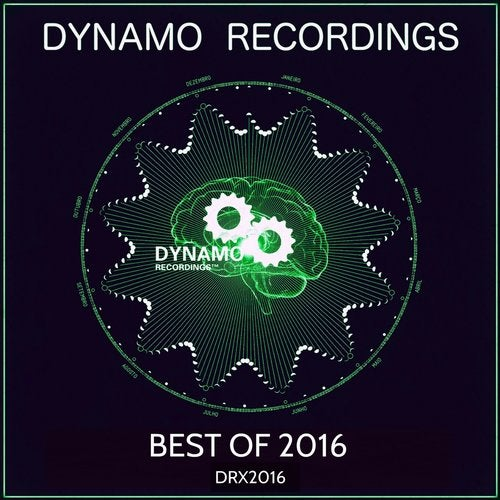 Various Artists - Best Of Dynamo 2016