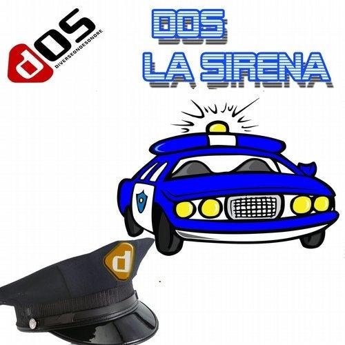 La sirena (feat. C. Oliva)