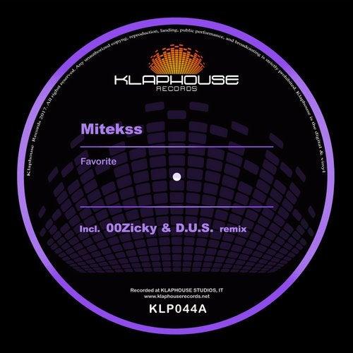 Mitekss - Favorite