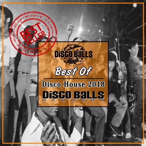 Best Of Disco House 2018