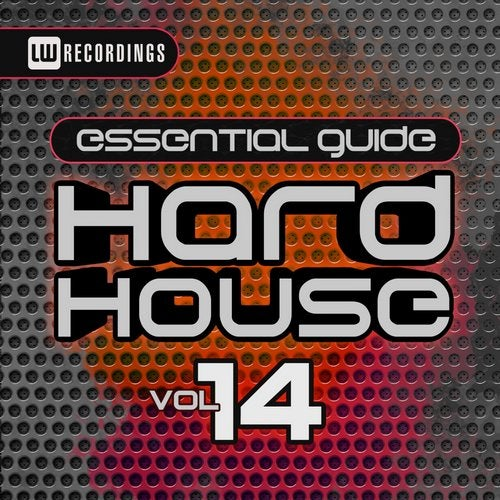 Essential Guide Hard House, Vol. 14