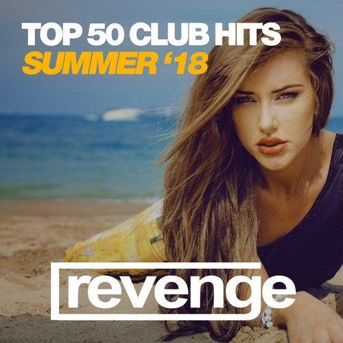 Top 50 Club Hits Summer '18