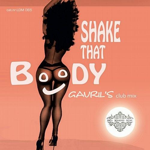 Shake That Boody (Club Mix)