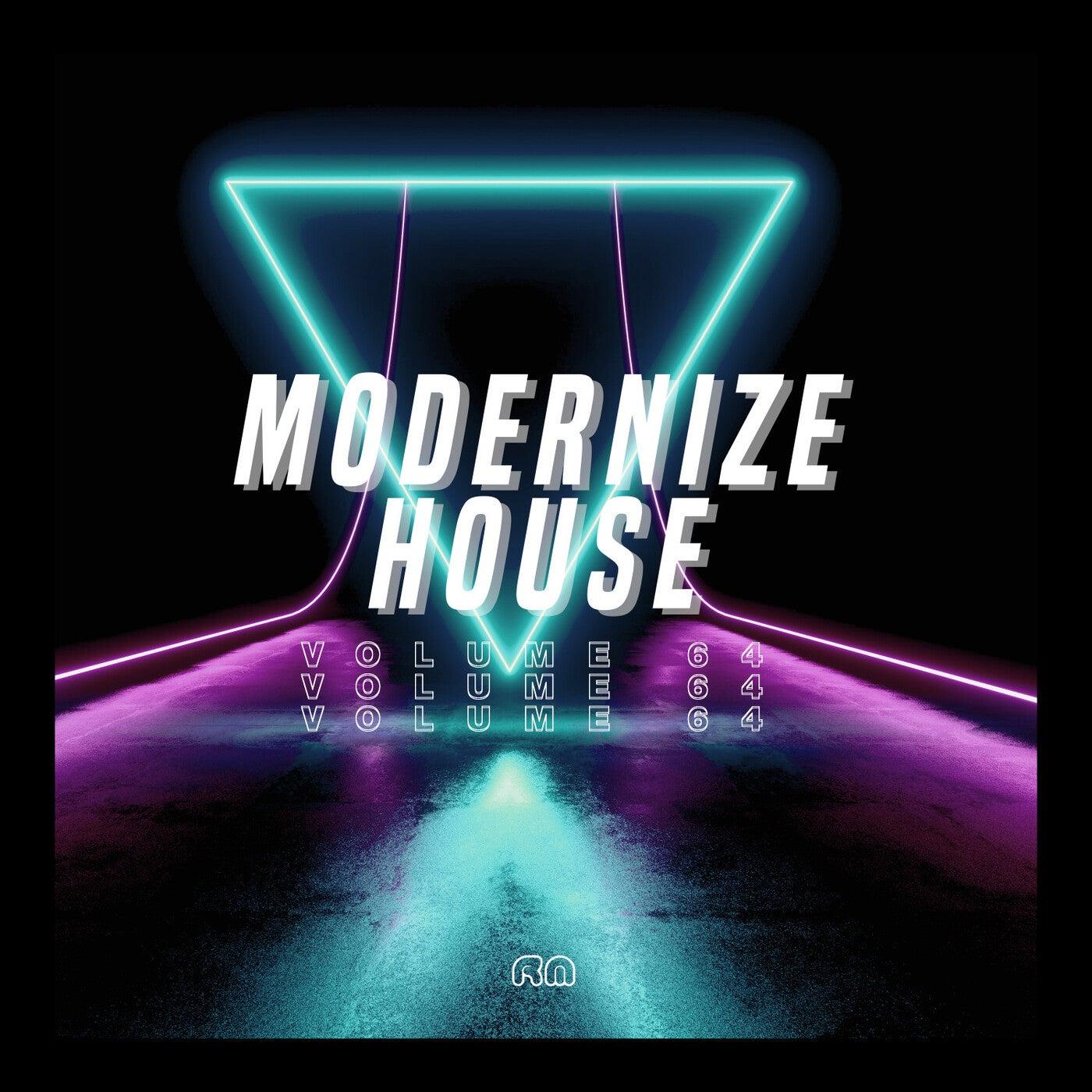 Modernize House Vol. 64