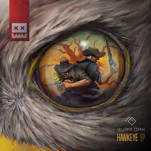 Hawkeye EP