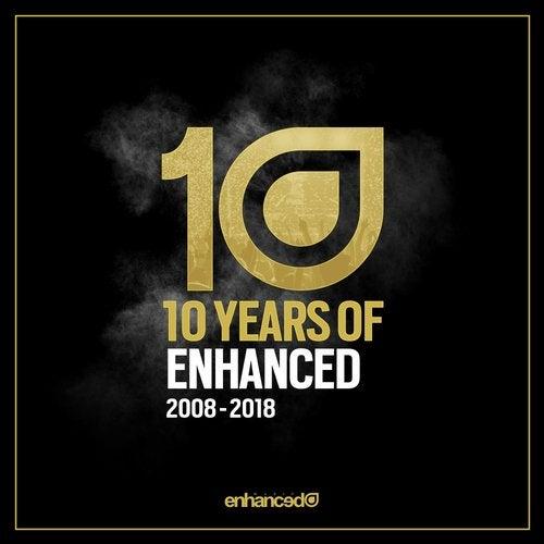 10 Years of Enhanced - 2008 - 2018