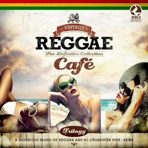 Vintage Reggae Café - The Definitive Collection