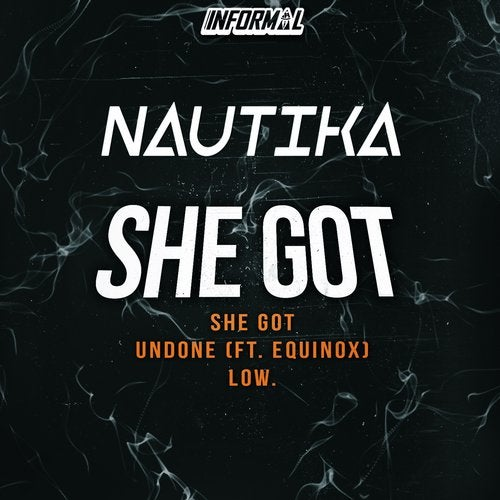 She Got / Low (feat. Sam SHB)