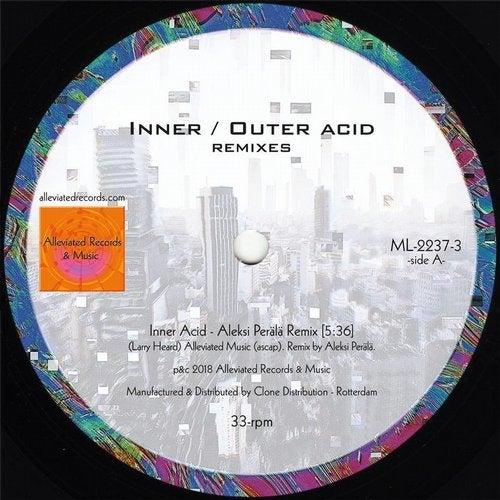 Inner / Outer Acid (Aleksi Perala Remixes)