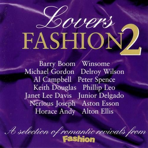 Lovers Fashion, Vol. 2