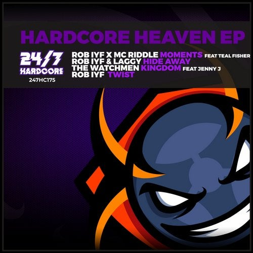 Hardcore Heaven EP