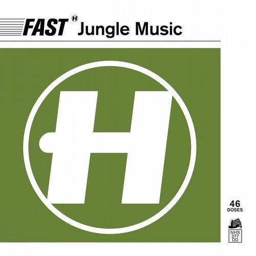 Fast Jungle Music