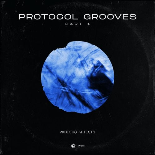Protocol Grooves Pt. 1 - Extended Versions