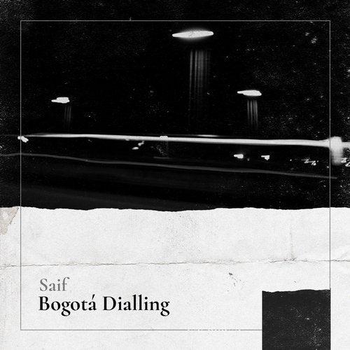 Bogota Dialling