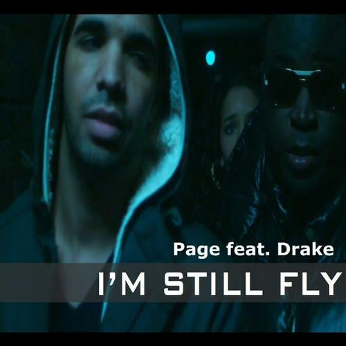 I'm Still Fly feat  Drake (Acapella) by Page on Beatport
