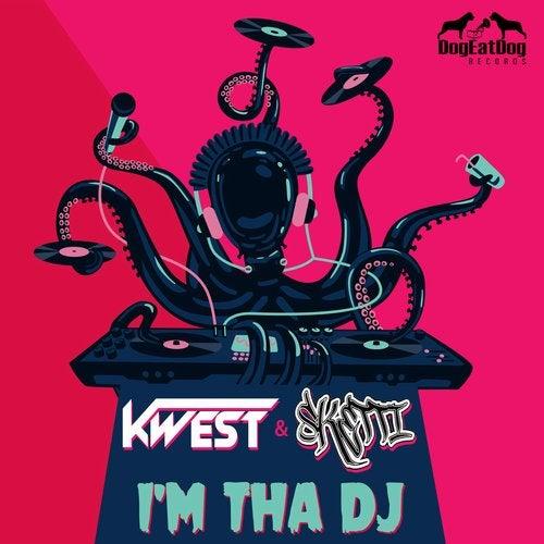 I'm Tha DJ