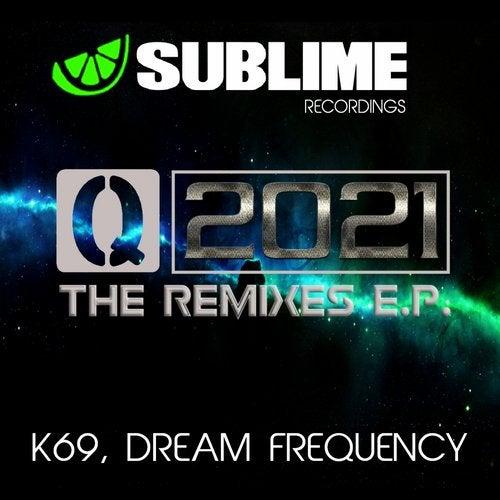 Q 2021 REMIXES E.P.