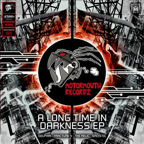 A Long Time In Darkness EP
