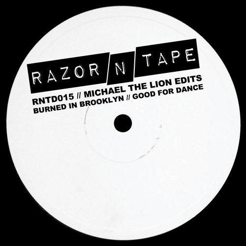 Michael The Lion Edits
