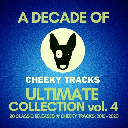 A Decade Of Cheeky: Ultimate Collection volume 4