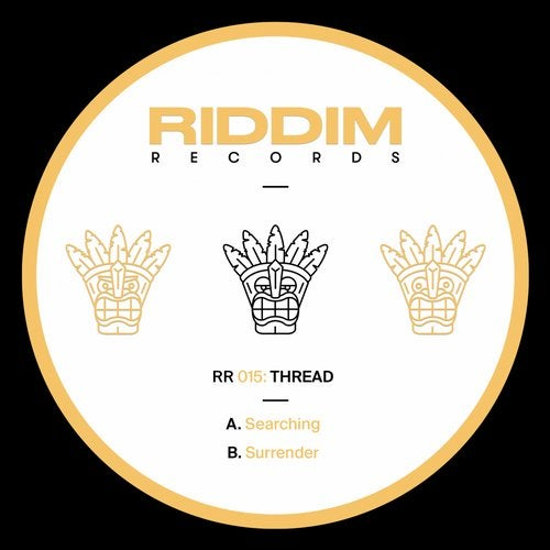 Thread - Searching / Surrender [RR015]