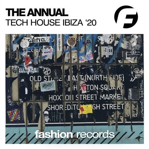 The Annual Tech House Ibiza '20