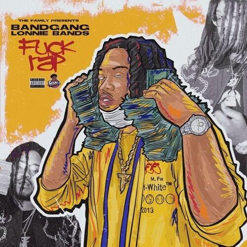 Fuck Rap - EP