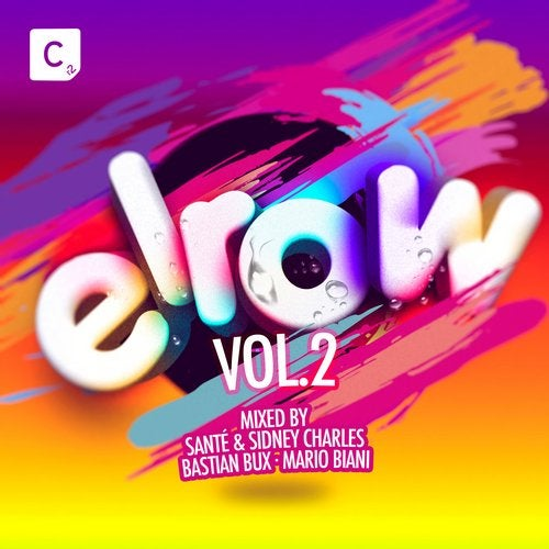 Elrow Vol. 2 (Mixed By Sante, Sidney Charles, Bastian Bux and Mario Biani)