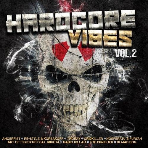 Hardcore Vibes, Vol. 2