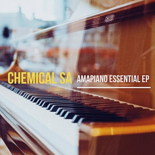 AmaPiano Essential Ep from Mzansi Records on Beatport